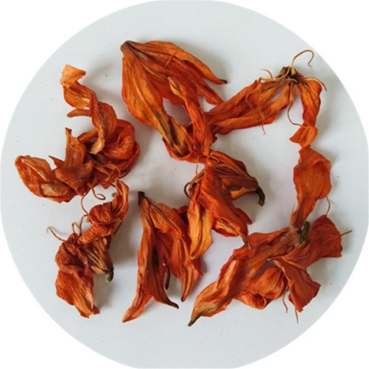 Natural Dried greenish lily flower Calla flower for tea - 4uTea | 4uTea.com