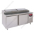 500L Energy Saving refrigerated saladette counter