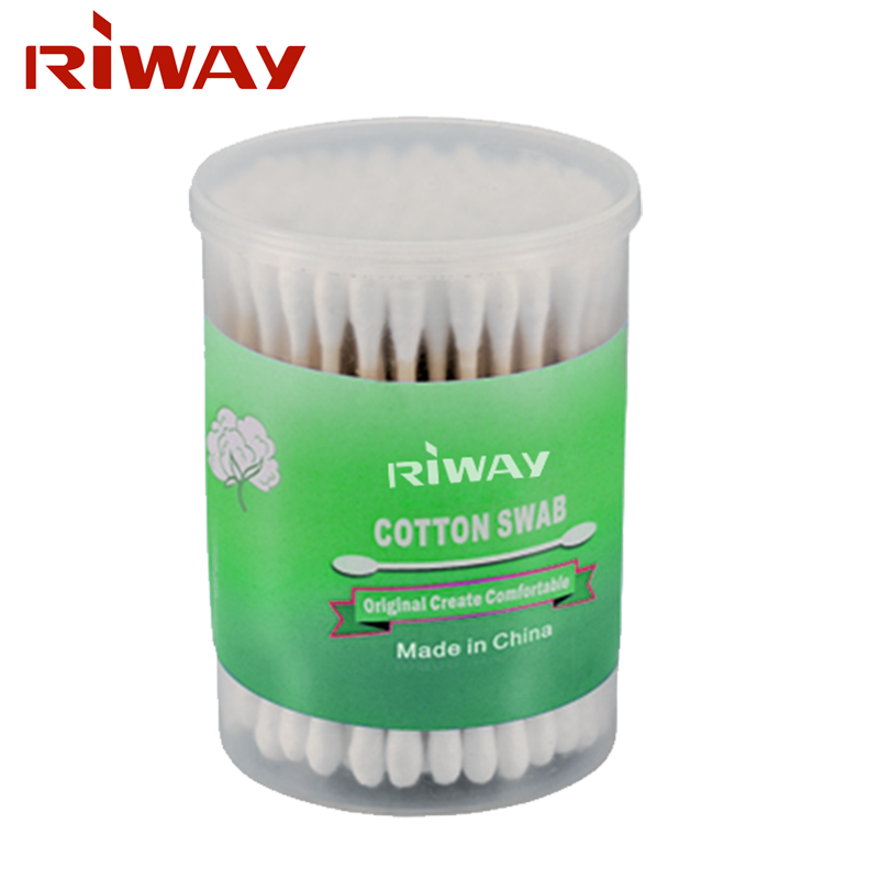 Super September Purchasing High Quality Multi-Purpose Best Price Sterile Cotton Buds