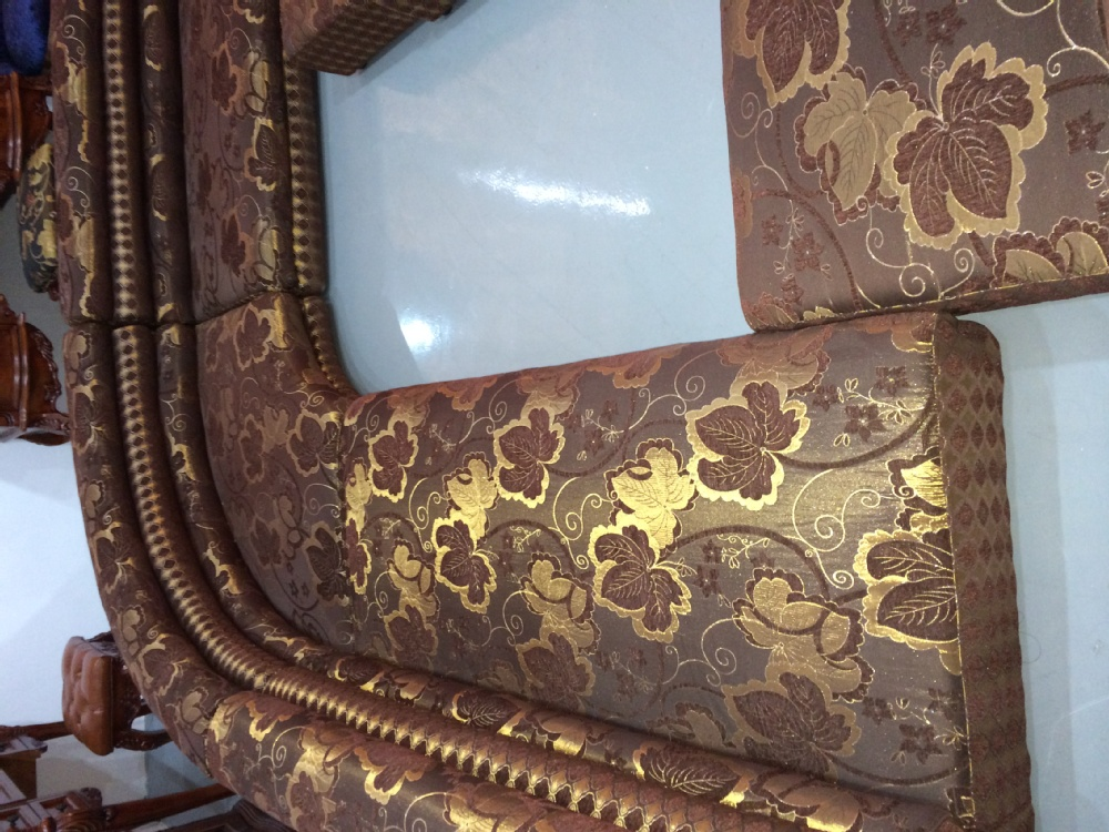 Fabric moroccan indian floor sofa for sale fabric l shape - Moroccan living room furniture for sale ...