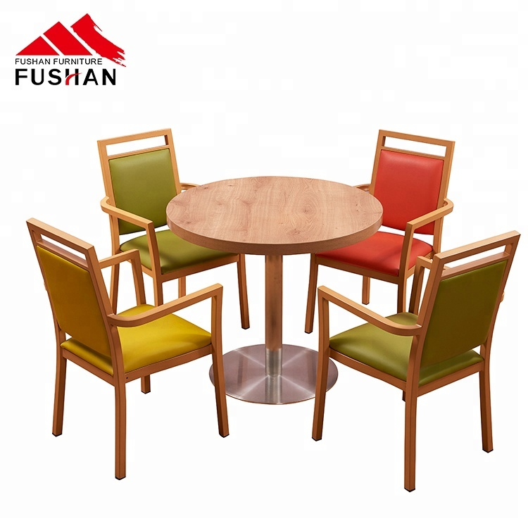 Hot Sale Modern Cafe Furniture Dining Table And Chairs Used Dining Chair For Restaurant Buy Restaurant Furniture Dining Chairs And Table Cafe Furniture Product On Alibaba Com