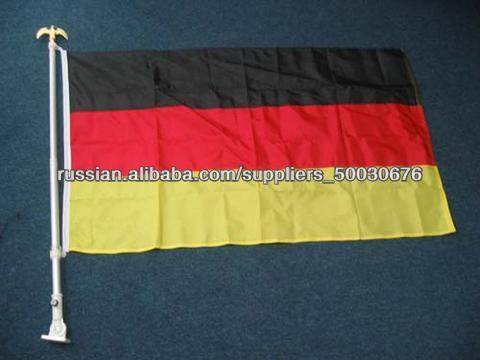 Перо национальныереклама гибкий дизайн флаг