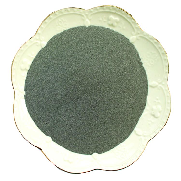 Сварочный порошок железа, 98% уменьшенный порошок железа в качестве дезоксиданта