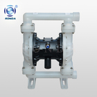 RONDA QBY PTFE PVDF NBR diaphragm pump pneumatic pump air operated pump