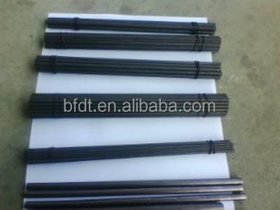 High Quality Graphite Rod, Graphite Block, Graphite Plate