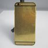 Golden full zircon