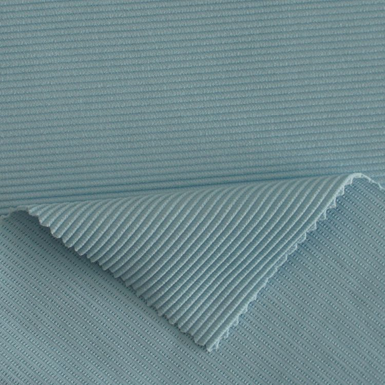 jdttex biflex polyamides elastane 4 way stretch rib swimwear fabric