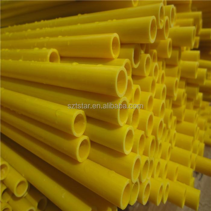 Высокопрочные Стекловолоконные трубки, FRP трубы, GRP трубки