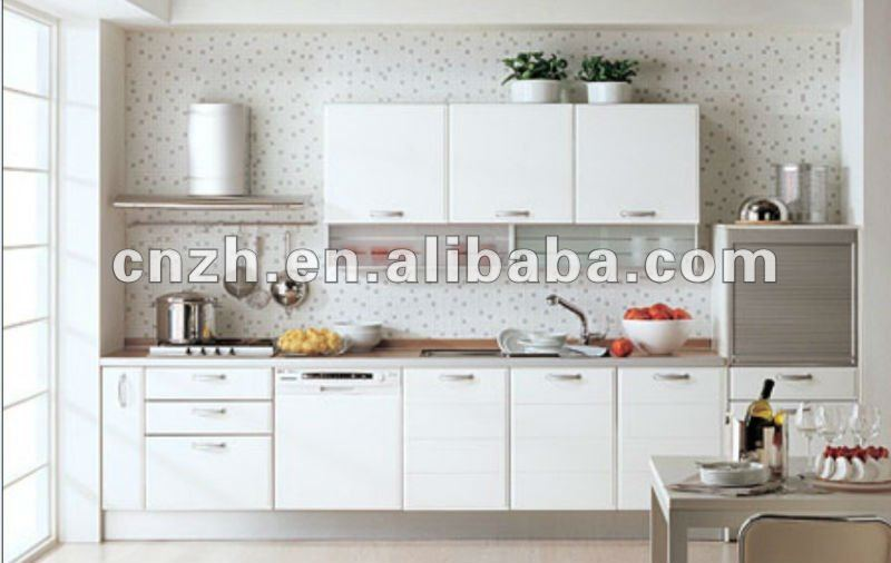 Modern Kitchen Wall Hanging Cabinet With Cabinet Door View Modern Kitchen Wall Hanging Cabinet Zhuv Product Details From Guangzhou Zhihua Kitchen Cabinet Accessories Factory On Alibaba Com