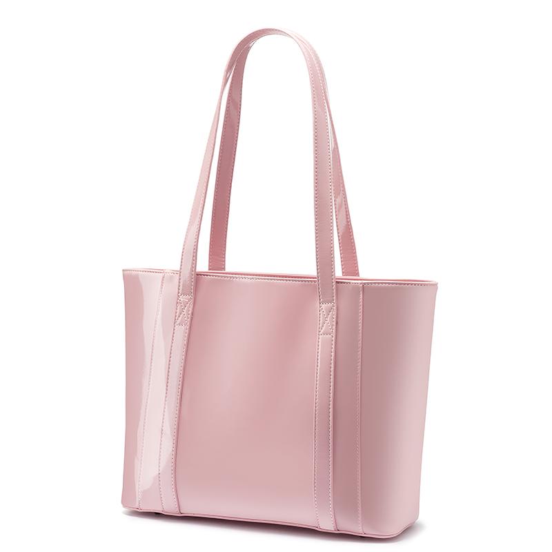 REALER Женская Сумка водонепроницаемая сумка из микрофибры сумка из синтетической кожи Женская Большая вместительная сумка через плечо сумка...(Китай)
