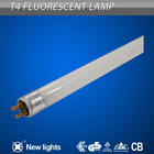 Cfl Cflcfl CFL Principle And Straight Shape T4 Fluorescent Lamp 8W