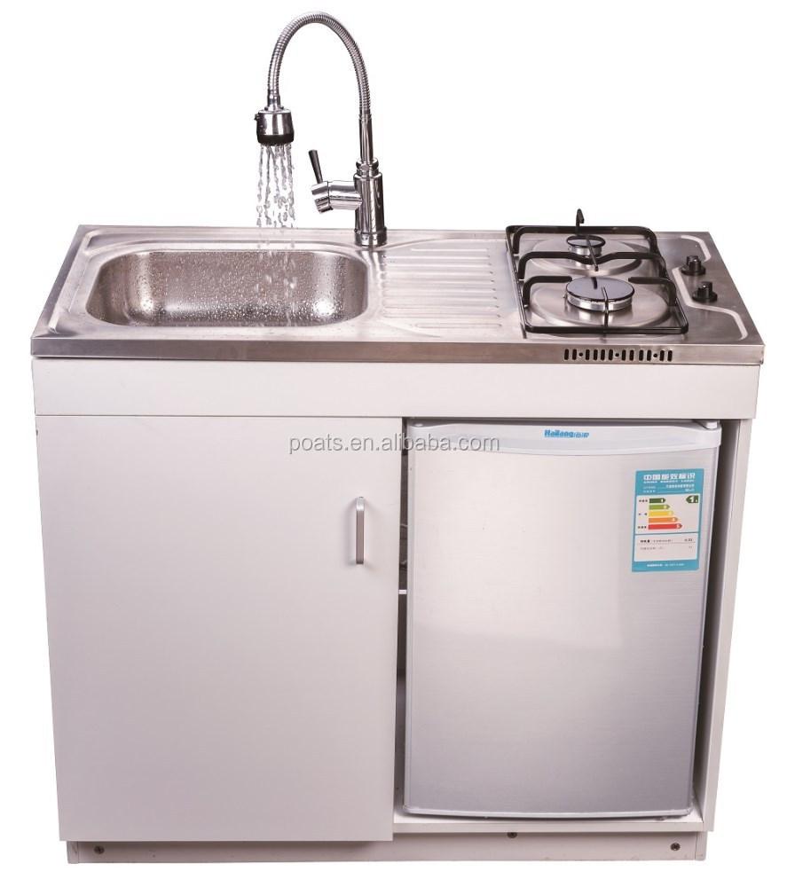 Combo Kitchenettes Gas Burner Buy Combo Kitchenettes Gas Burner Kitchen Sink Cabinet Kitchen Sink Carcase Product On Alibaba Com