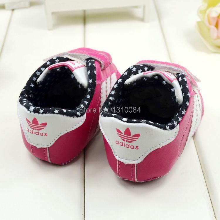 zapatillas recien nacido niña nike