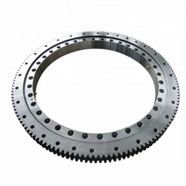 Slewing Ring Turntable Manufacturer for Crane Accessories