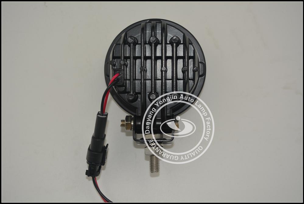 熱い!用ジープラングラーjkアクセサリー4インチ30ワット作業ライト光源駆動
