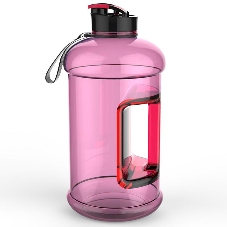 Большие бутылки для воды спортивные массажный роллер для лица и скребок гуаша