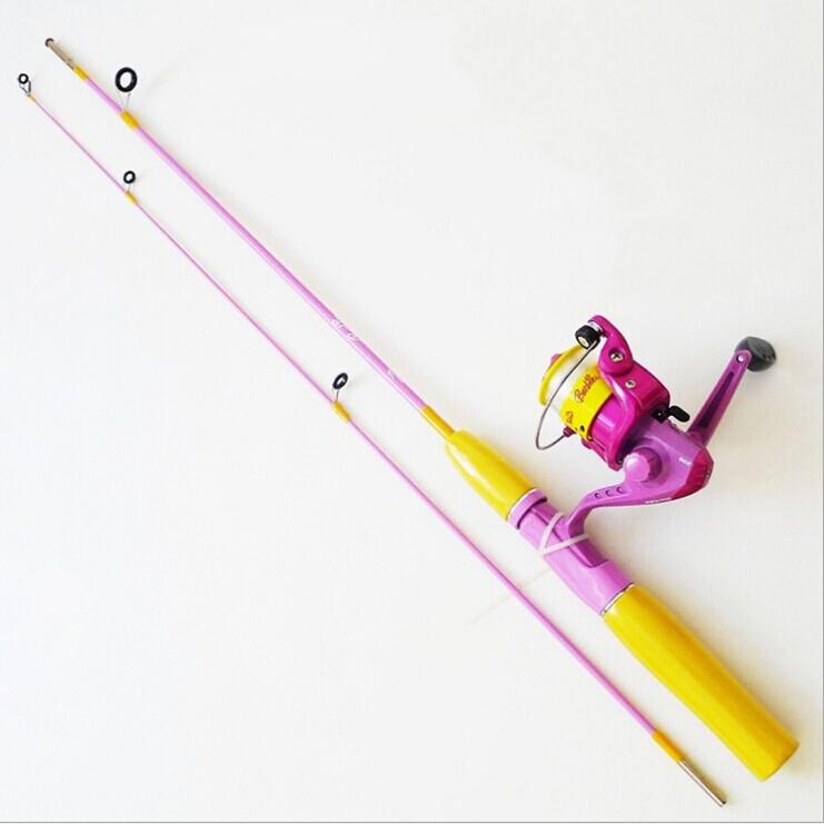 Купить ребенку удочку для рыбалки