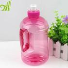 Funus Big Eau Bouteille BPA Libre Demi Gallon Bouteille d/'eau Hydro Pot Réutilisable Wate