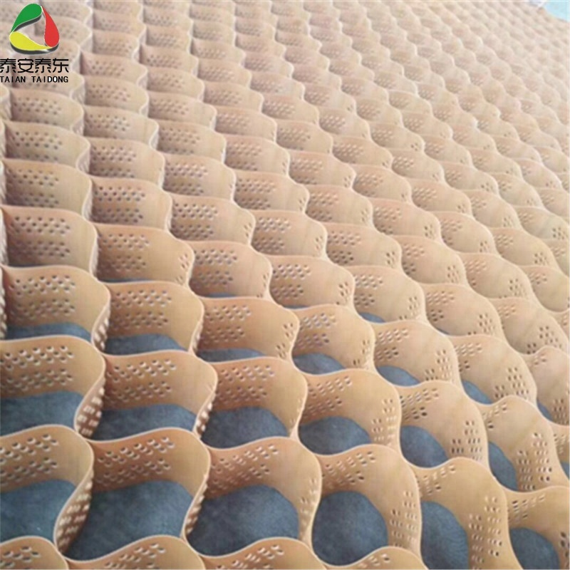 Hot sale factory direct price road geocell with best price