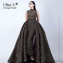 ecaec25de6120 Buy black puffy dress and get free shipping on AliExpress.com
