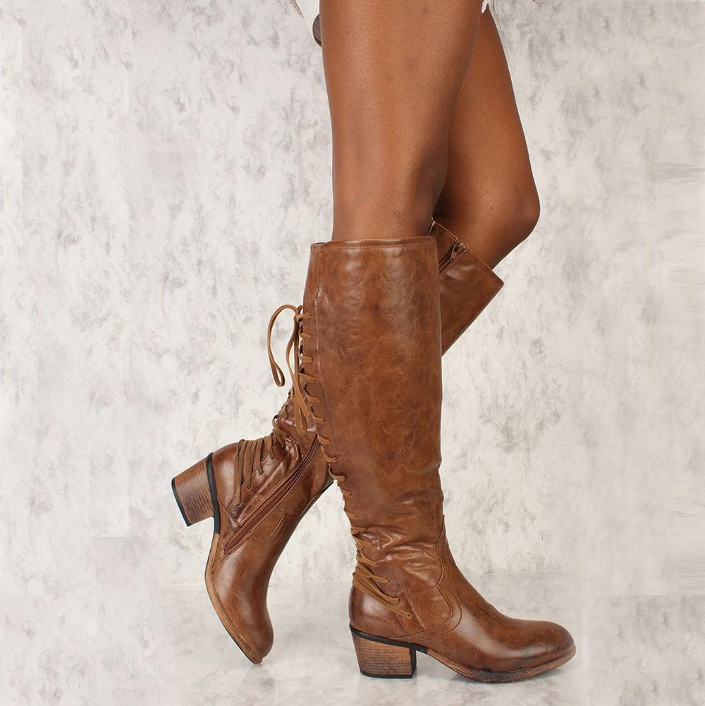 f2db022bf5312 Compre Botas De Inverno Das Mulheres Mulher Sapatos Botas De Cano ...
