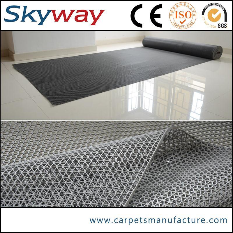 Waterproof Pvc Flooring Mat Outdoor