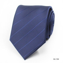 Мужской узкий галстук-бабочка Tycoon, синий, пурпурный, черный, корейский, для студентов(Китай)