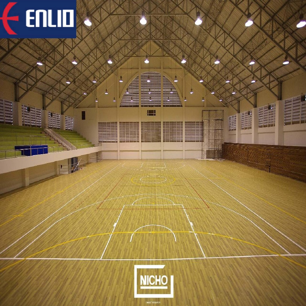 Fiba Rubber Indoor Basketball Court Mat Maple Wood Flooring View Floor Mats Rubber Wood Flooring Enlio Product Details From Shijiazhuang Enlio Sports Goods Co Ltd On Alibaba Com