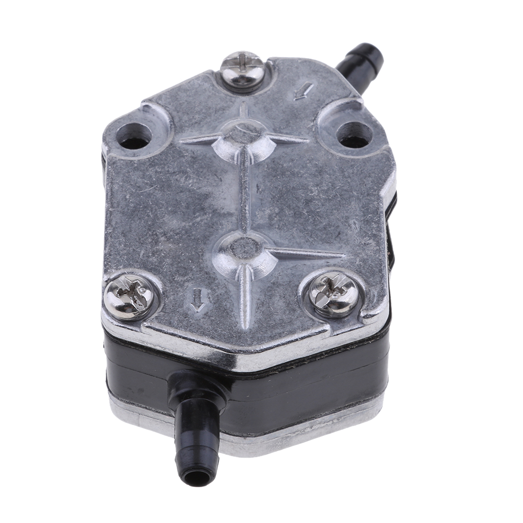1 Pcs Boat Outboard Motor Fuel Pump Replacement For 25HP-85HP Yamaha Tohatsu Suzuki Outboard Engine Etc Boat Accessories