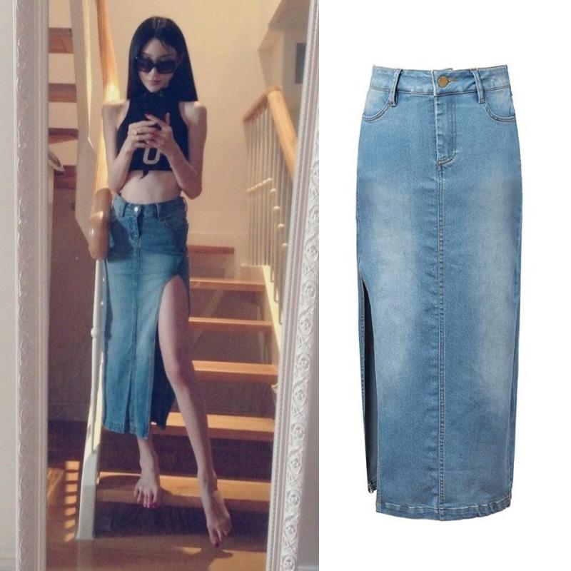 Popular Long Tight Skirts Buy Cheap Long Tight Skirts Lots
