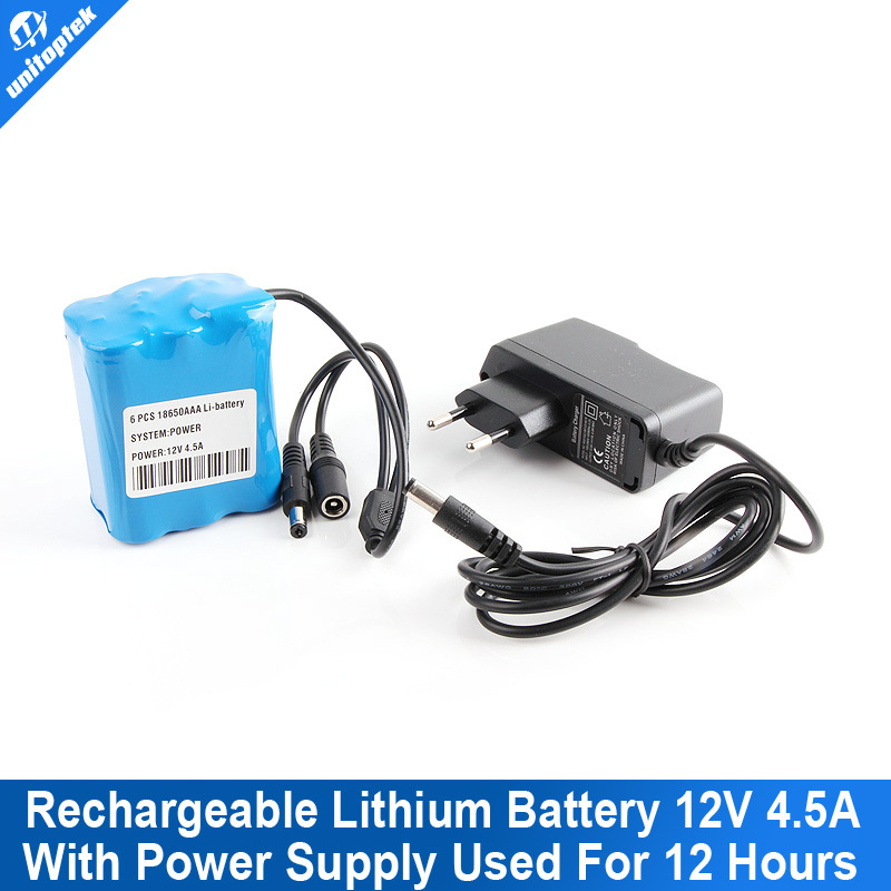 popular 12v rechargeable power supply buy cheap 12v rechargeable power supply lots from china. Black Bedroom Furniture Sets. Home Design Ideas