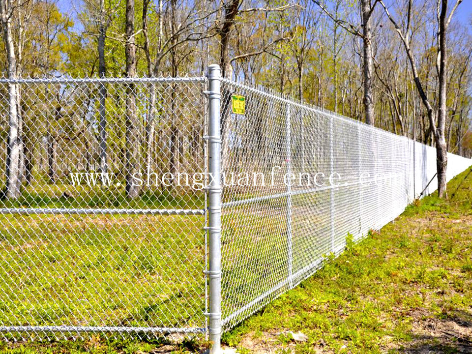 High Quality Residential Chain Link Fence Privacy Fabric ...