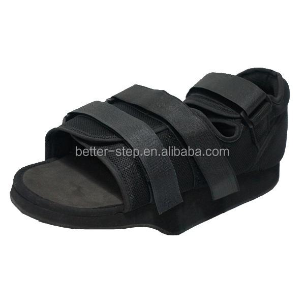 165266c174f8 cunha do calcanhar cirúrgica médica pós operatório sapatos-Calçados ...
