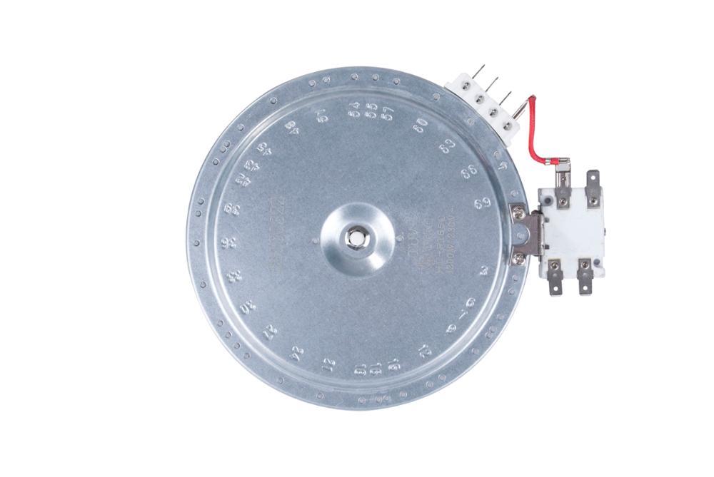 220-240V high quality ceramic heater plates