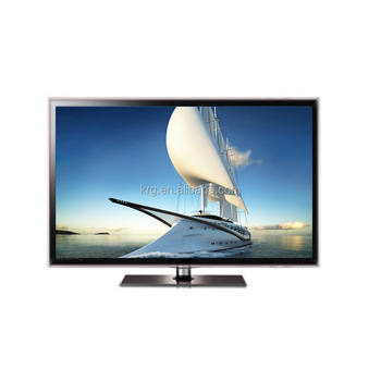smart tv 40 42 50 55 inch full size led tv bedroom hotel used cheap price