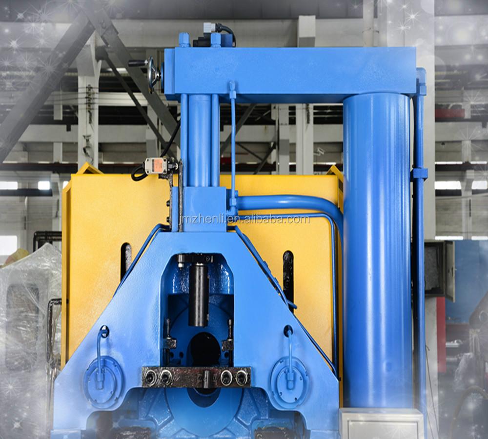 zinc alloy hot chamber die casting machine to making door handle