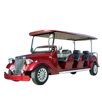New Condition Mini Electric City Bus/New arrivals 7 seater electric classic car