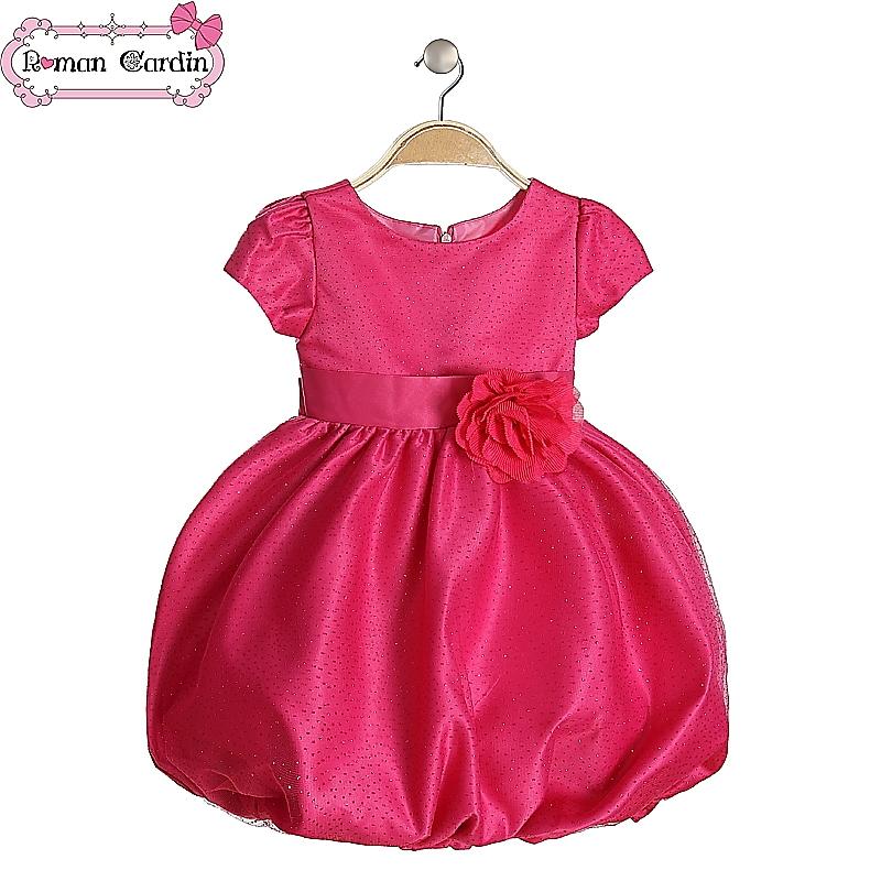 robe anniversaire bebe