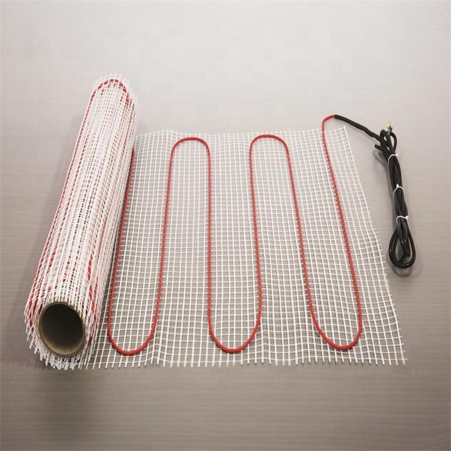 US market  radiant 120V or  240V   floor heating mat