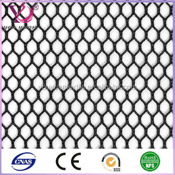 Fabrics Elastic Nylon Meshes 98