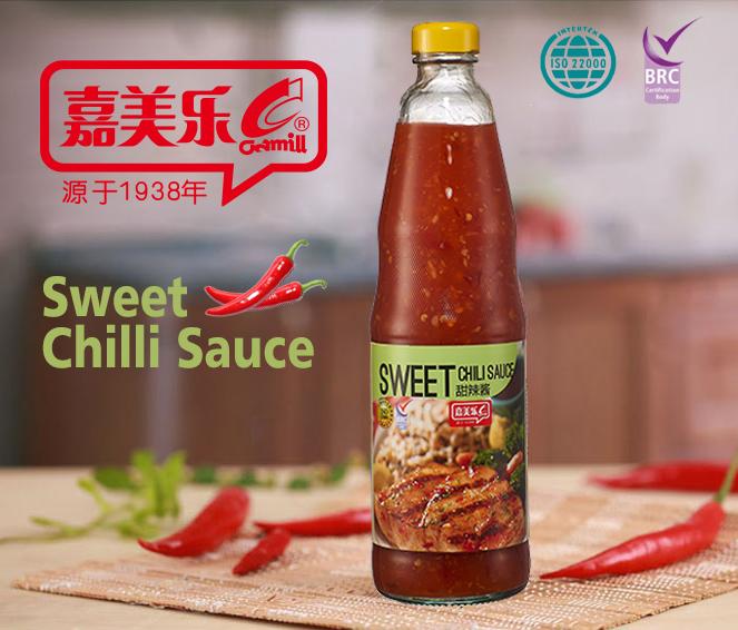 Camill Brand Sweet Chili Sauce Buy Sweet Chili Sauce Brands Camill Brand Camill Product On Alibaba Com