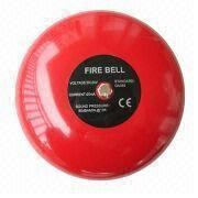24V electric bell fire alarm bell for fire alarm system