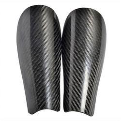 Легкий размер S M L бейсбольная защита голени из углеродного волокна для спортивной защиты