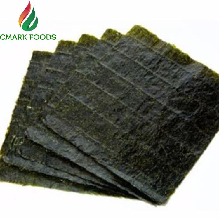 2021 новый урожай, оптовая продажа суши нори, сушеные водоросли нори