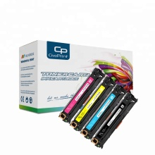 Civoprint 130A Cf352 Yellow 토너 Cartridge Compatible Color Laserjet Pro Mfp m176n M176N M177Fw 프린터