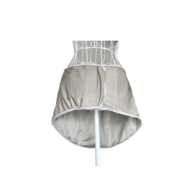 EMF blindage maternité grossesse robe de vêtements de bébé de protection