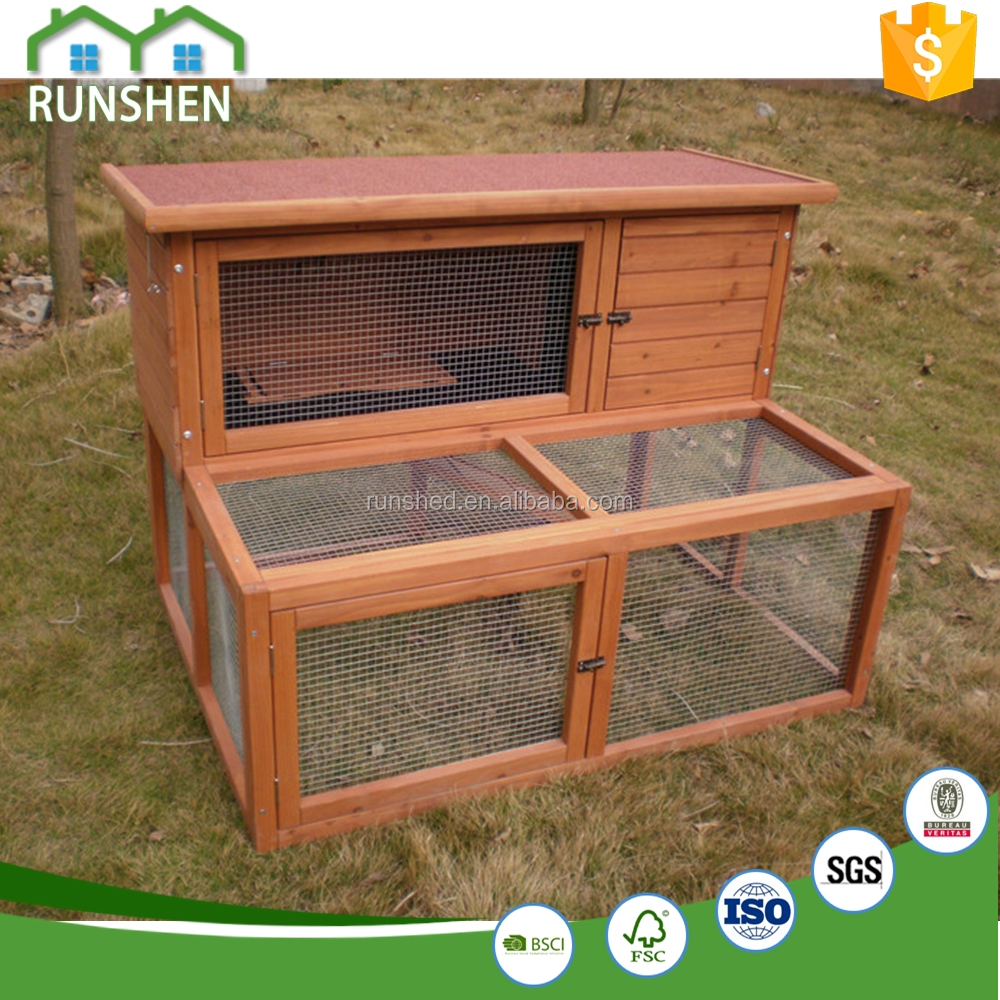 Extra Large Rabbit Cage Outdoor Rabbit Hutch For Sale   Buy ...