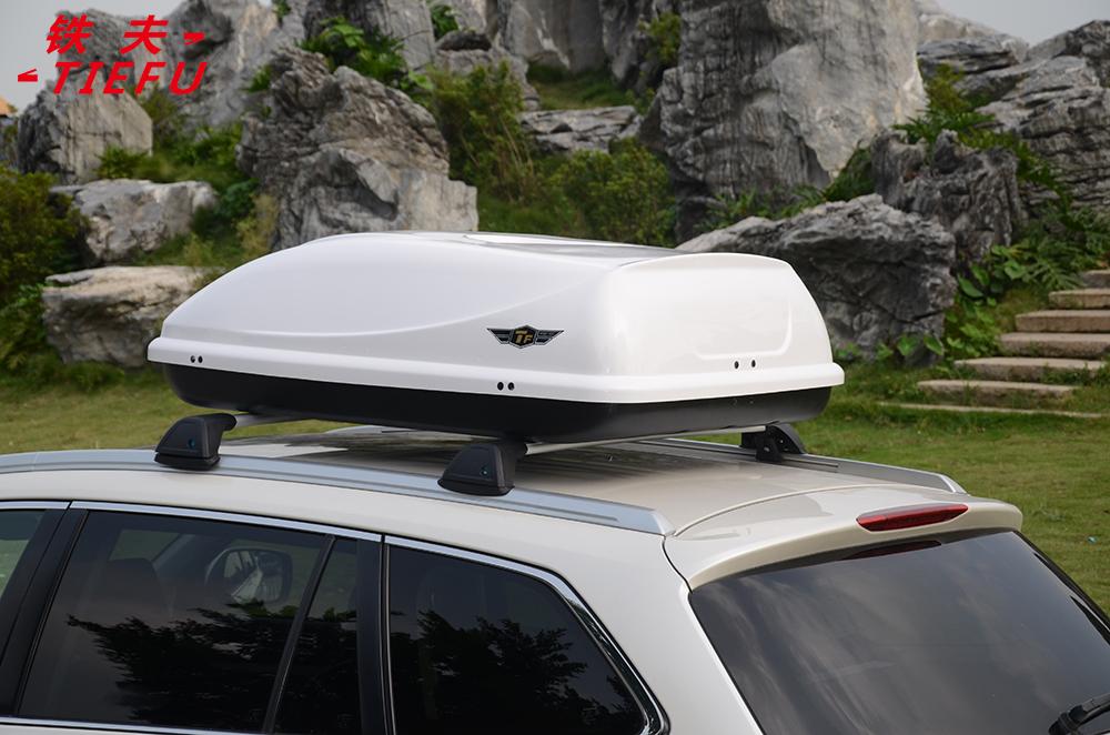 Багажные коробки на крышу автомобиля Tie Fu-TF335
