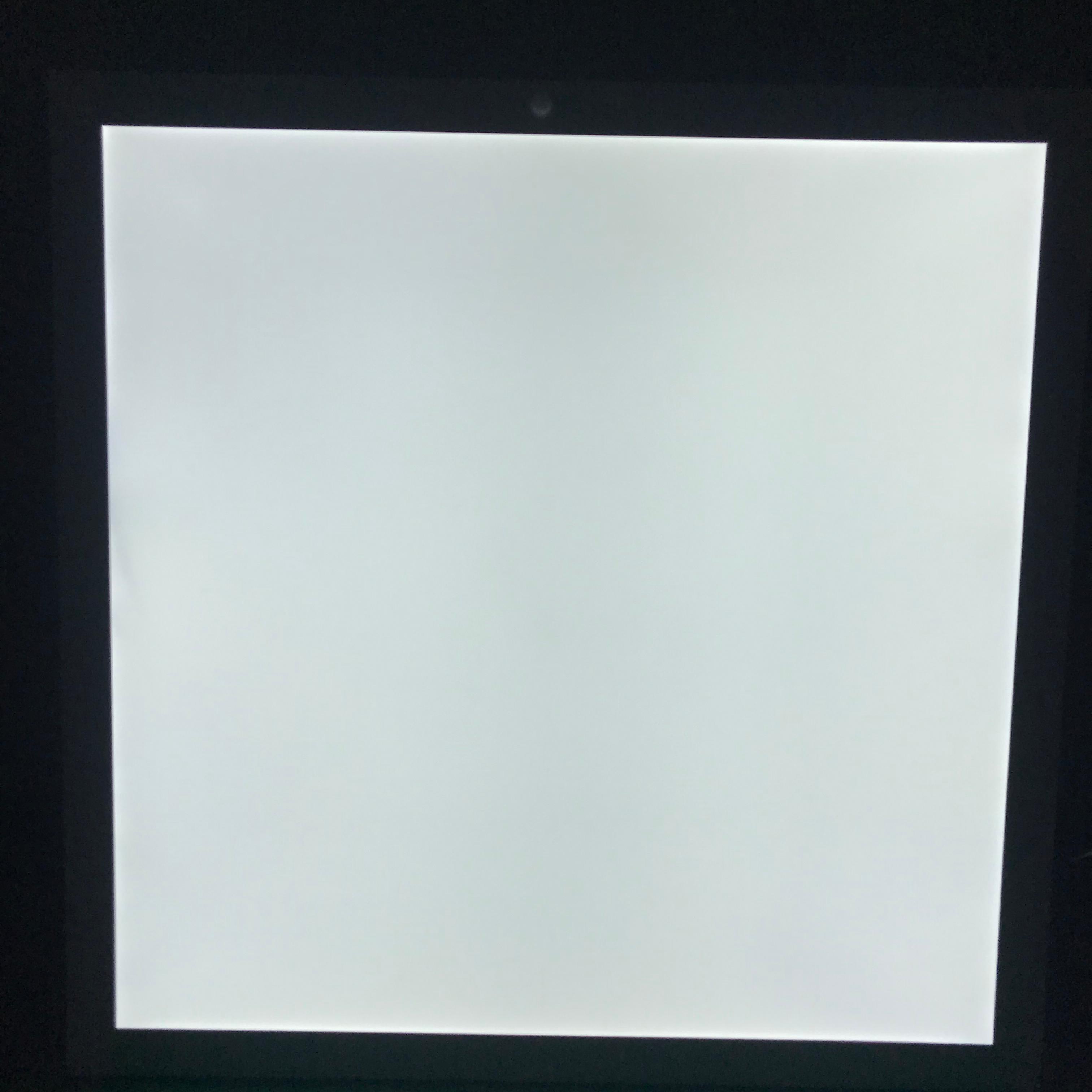 600*600,300*1200 commercial office smart sensor wifi microwave led panel light