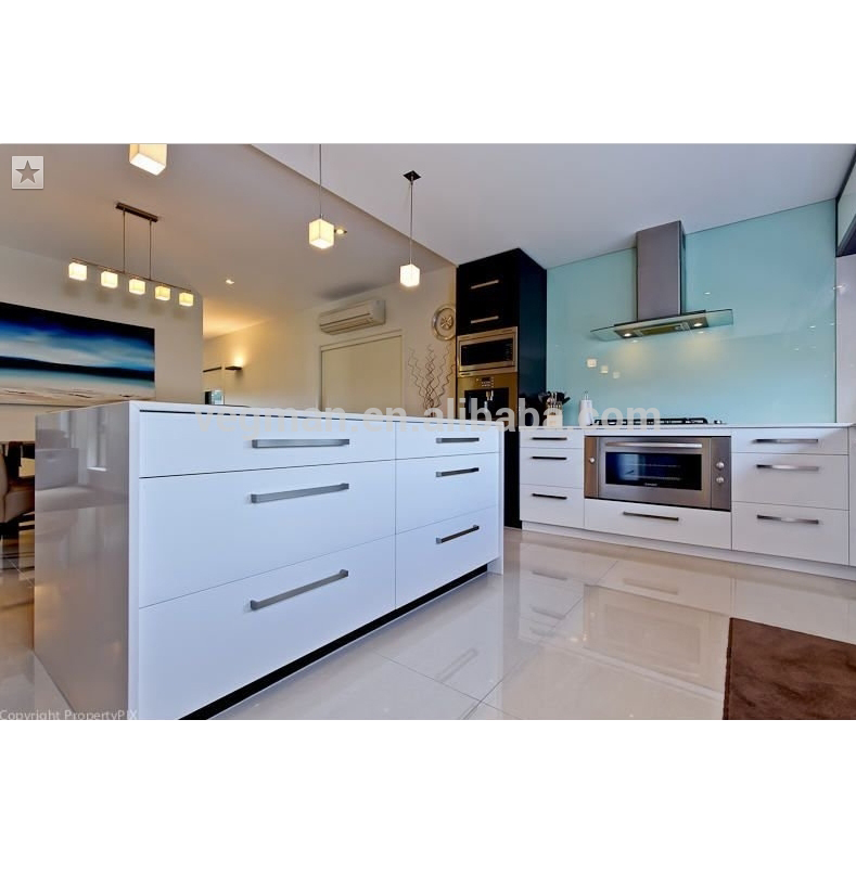 White Gloss Laminated Mdf Kitchen Cabinet Doors For Modern Kitchens Furniture Design Buy High Gloss Laminate Kitchen Cabinet Doors White Kitchen Cabinet Door Laminate Kitchen Cabinet Product On Alibaba Com